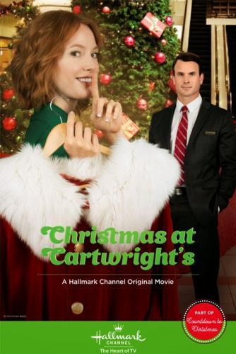 Christmas at Cartwright's next episode air date poster