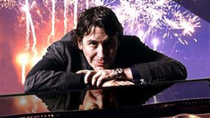 Jools' Annual Hootenanny next episode air date poster