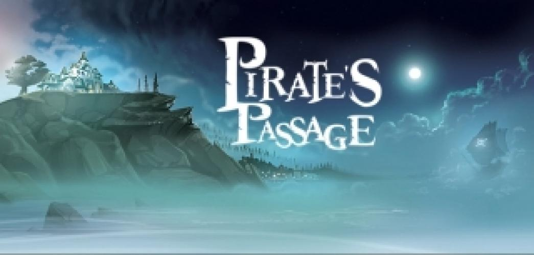 Pirate's Passage next episode air date poster