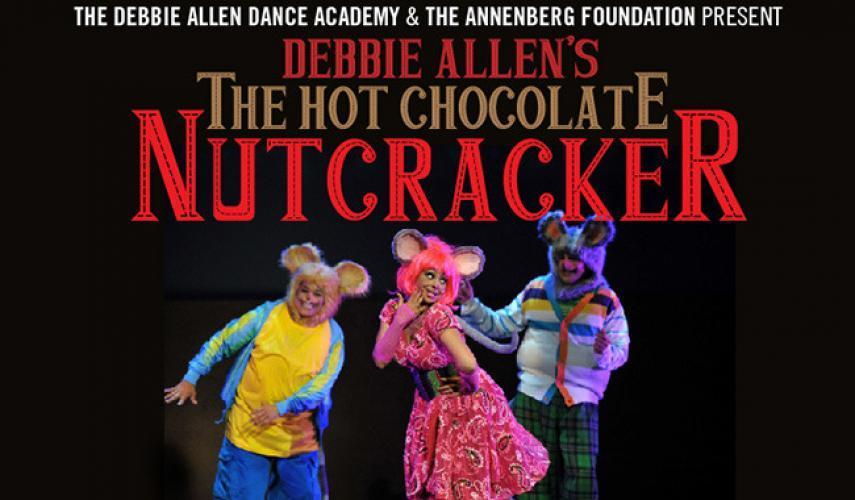 The Hot Chocolate Nutcracker next episode air date poster
