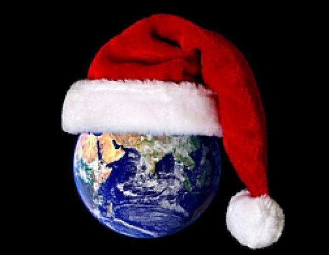 An International Christmas next episode air date poster