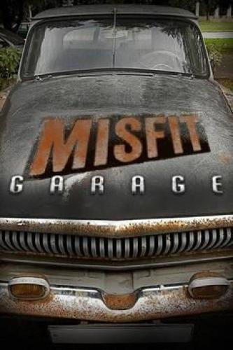 Misfit Garage: Fired Up next episode air date poster
