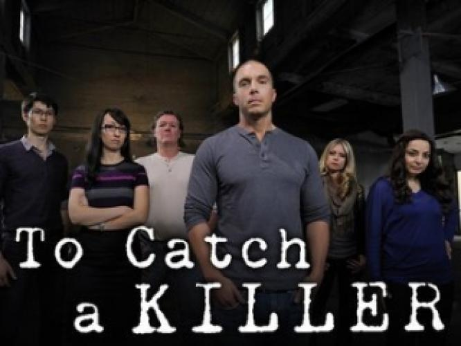 To Catch A Killer next episode air date poster