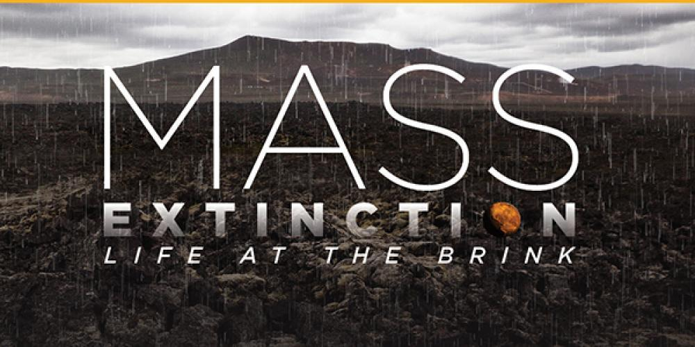 Mass Extinction: Life at the Brink next episode air date poster