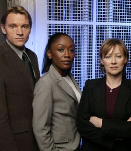 Murder Investigation Team next episode air date poster
