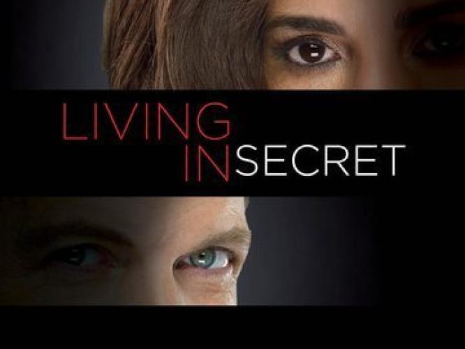 Living in Secret next episode air date poster