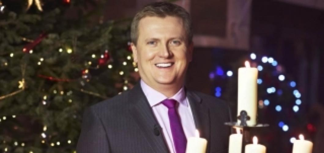 Christmas Carols on ITV next episode air date poster