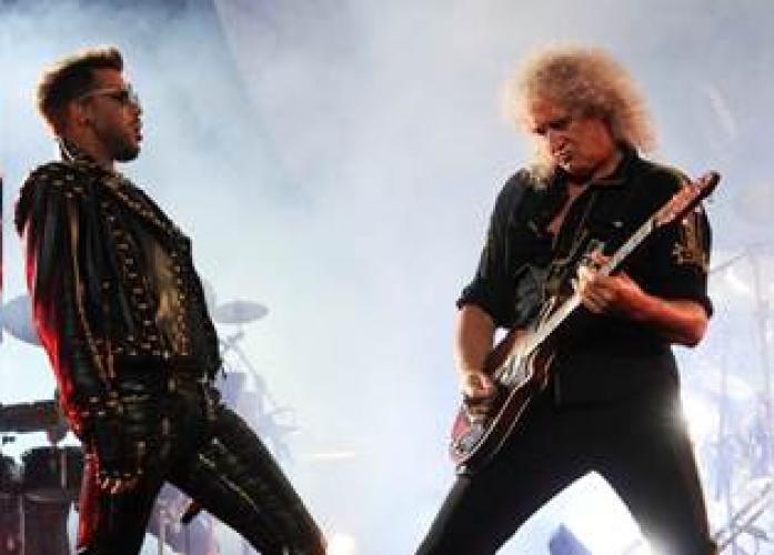 Queen + Adam Lambert Rock Big Ben Live next episode air date poster