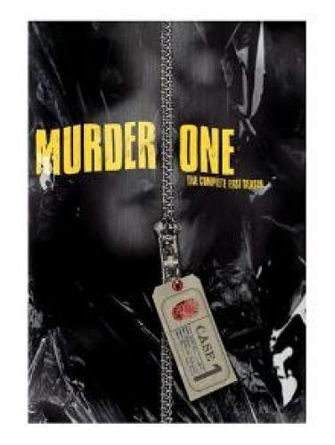 Murder One next episode air date poster