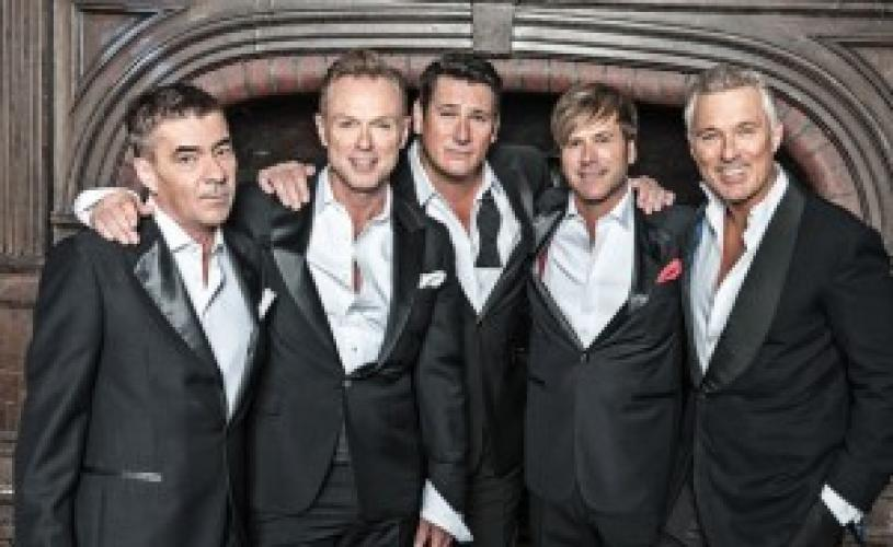 Spandau Ballet: Ten Songs I Love next episode air date poster