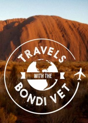 Travels with the Bondi Vet next episode air date poster