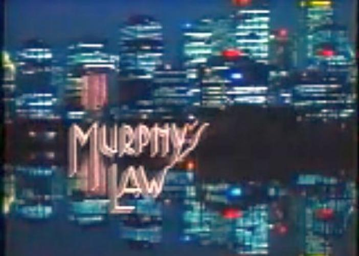Murphy's Law (US) next episode air date poster