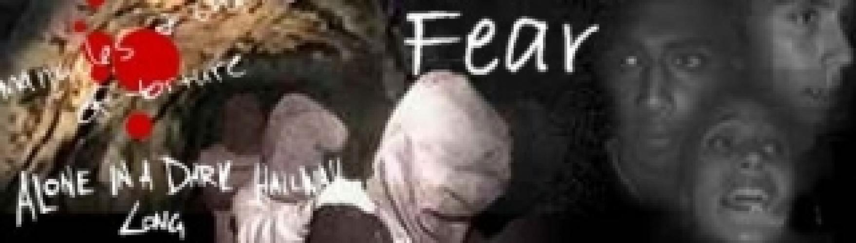 Fear next episode air date poster