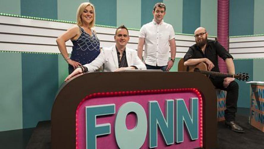 Fonn Fonn Fonn next episode air date poster