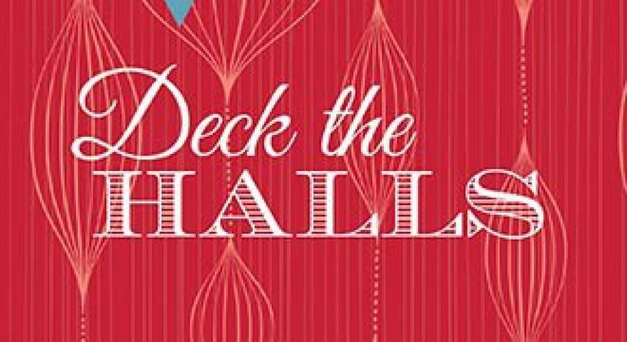Deck the Halls with Dr. Christmas next episode air date poster