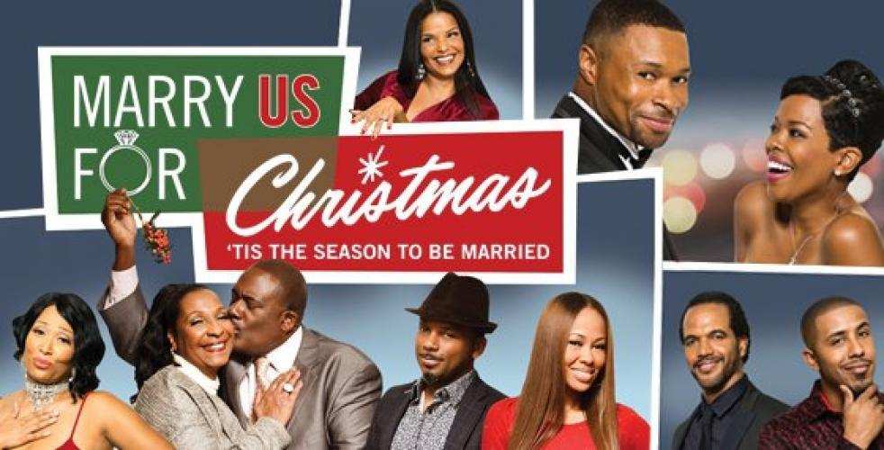 Marry Us for Christmas next episode air date poster