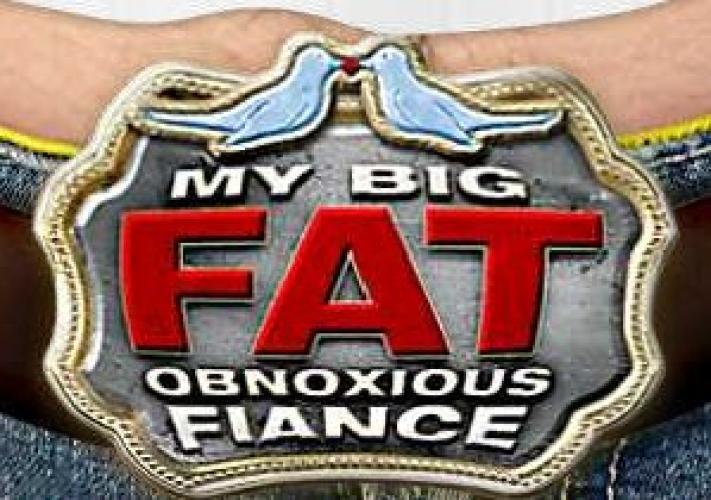 My Big Fat Obnoxious Fiancé next episode air date poster