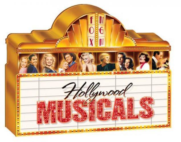 Classic Hollywood Musicals next episode air date poster