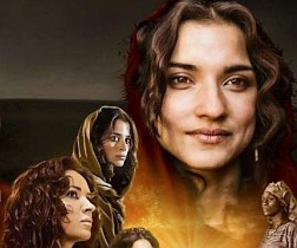 The Women of the Bible next episode air date poster