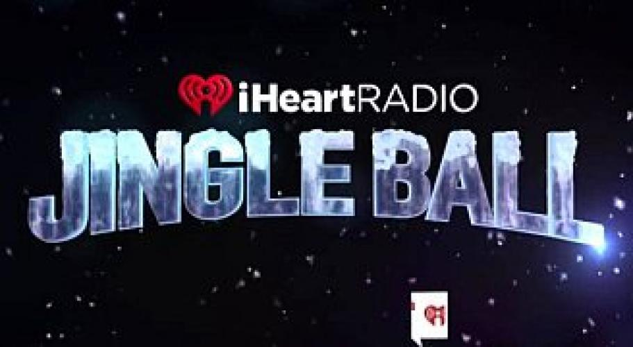 The iHeartradio Jingle Ball next episode air date poster