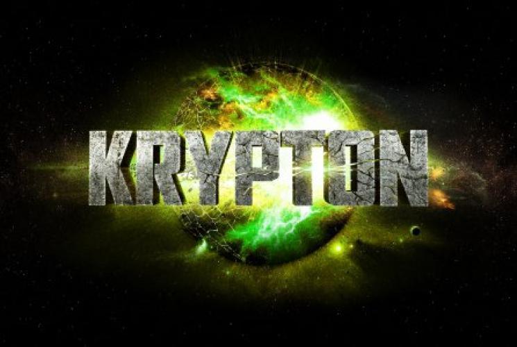 Krypton next episode air date poster