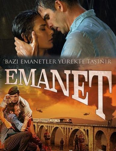 Emanet next episode air date poster