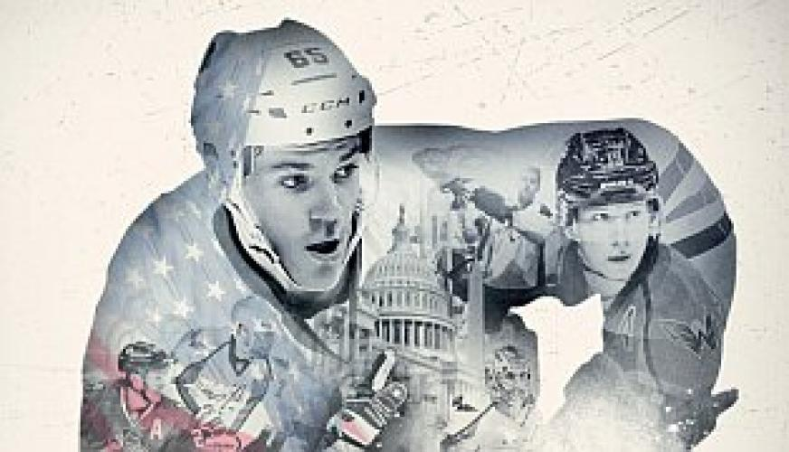 Road to the NHL Winter Classic next episode air date poster