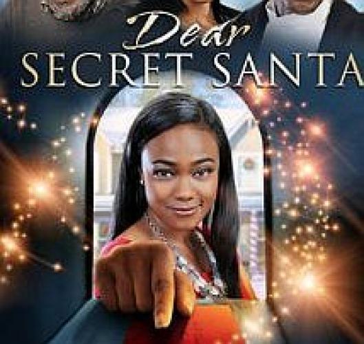 Dear Secret Santa next episode air date poster