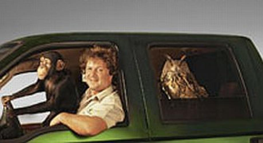 Wild Transport next episode air date poster