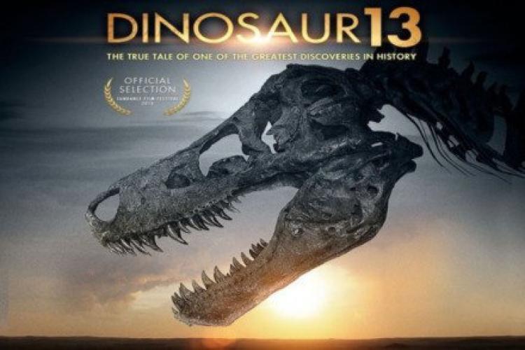 Dinosaur 13 next episode air date poster