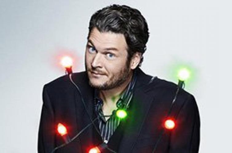 Blake Shelton's Not-So-Family Christmas next episode air date poster