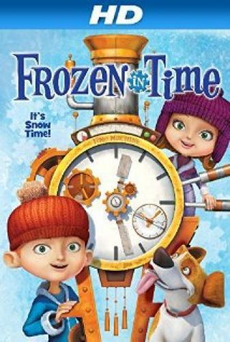 Frozen in Time next episode air date poster