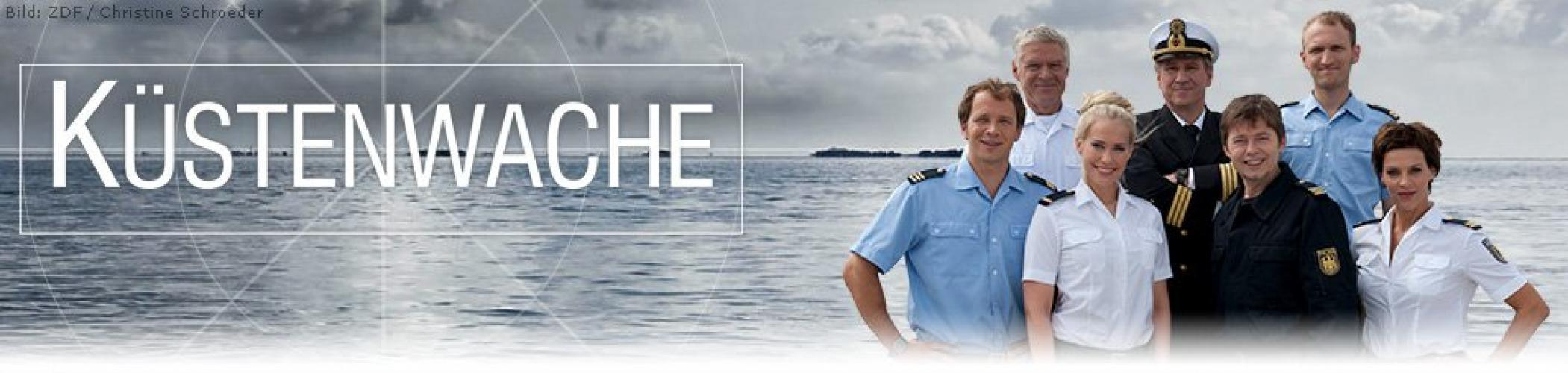 Coast Guard next episode air date poster