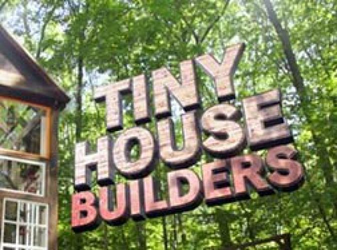 Tiny House, Big Living next episode air date poster