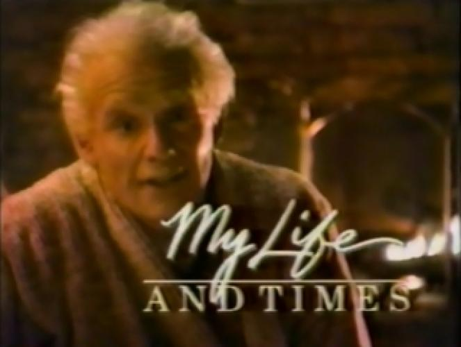 My Life and Times next episode air date poster
