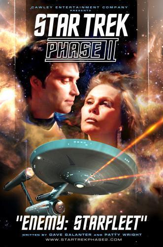 Star Trek Continues next episode air date poster
