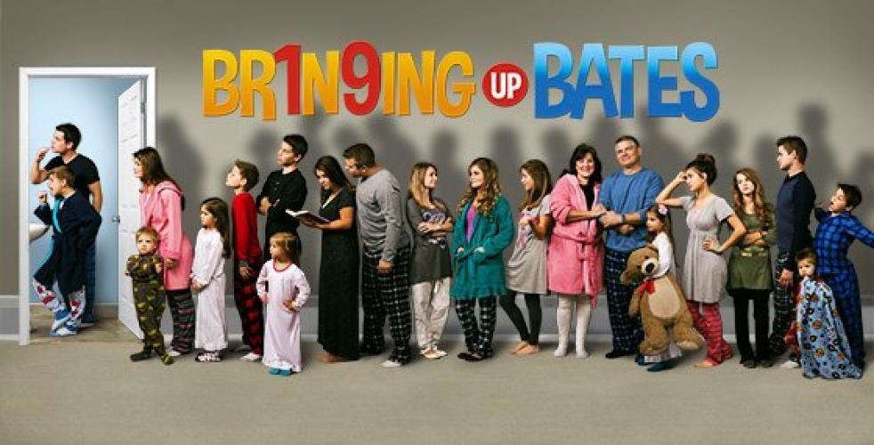 Bringing Up Bates next episode air date poster