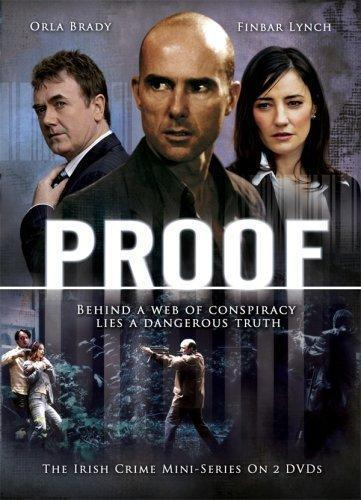 Proof (2004) next episode air date poster