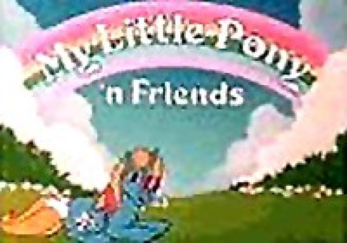 My Little Pony and Friends next episode air date poster