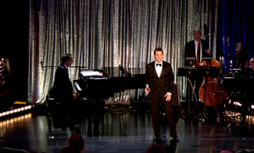 Michael Feinstein's New Year's Eve at the Rainbow Room next episode air date poster