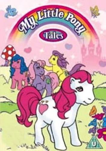 My Little Pony Tales next episode air date poster