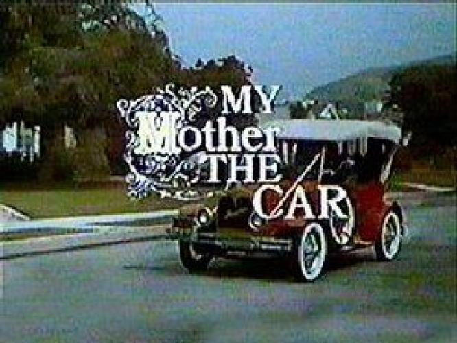 My Mother the Car next episode air date poster