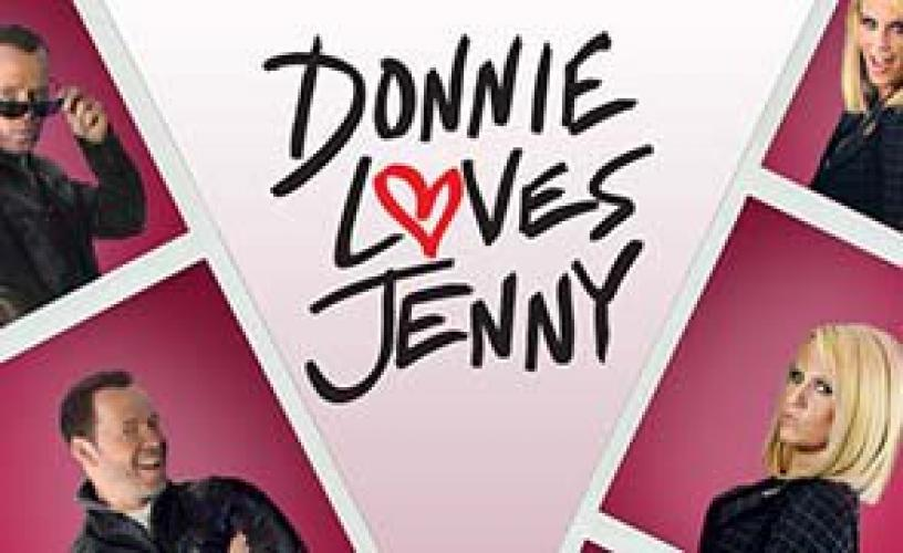Donnie Loves Jenny next episode air date poster
