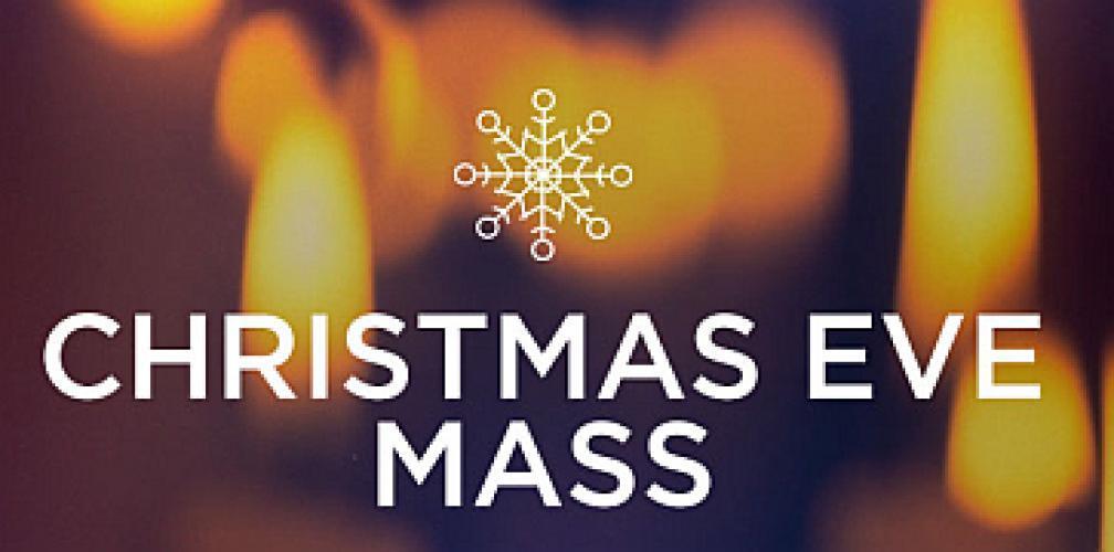 Christmas Eve Mass next episode air date poster