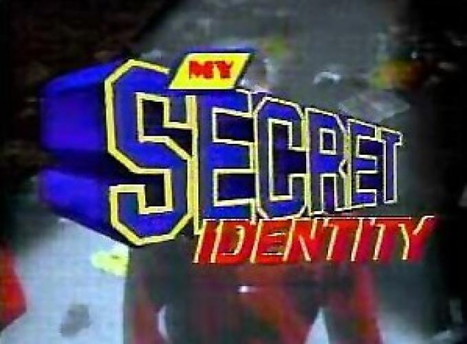 My Secret Identity next episode air date poster