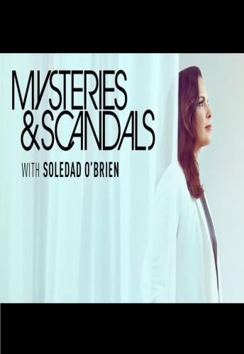 E! Mysteries and Scandals next episode air date poster