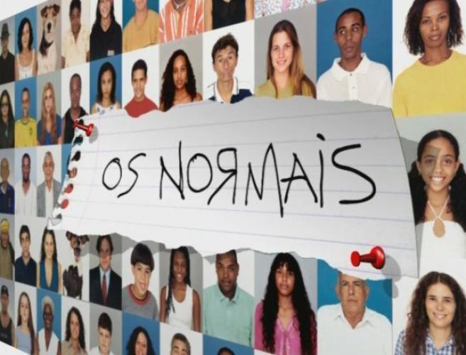 Os Normais next episode air date poster