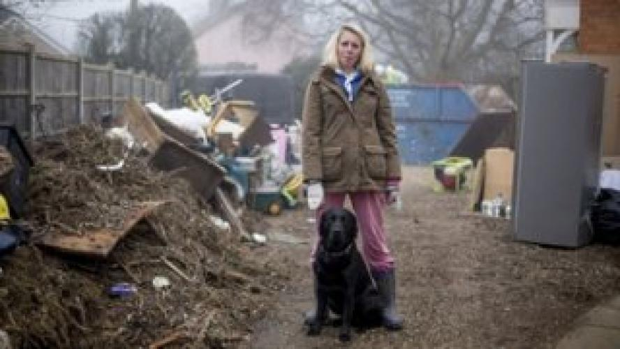 Somerset: After the Floods next episode air date poster