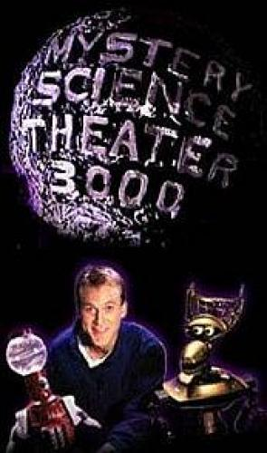 Mystery Science Theater 3000 next episode air date poster