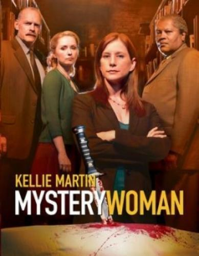 Mystery Woman next episode air date poster